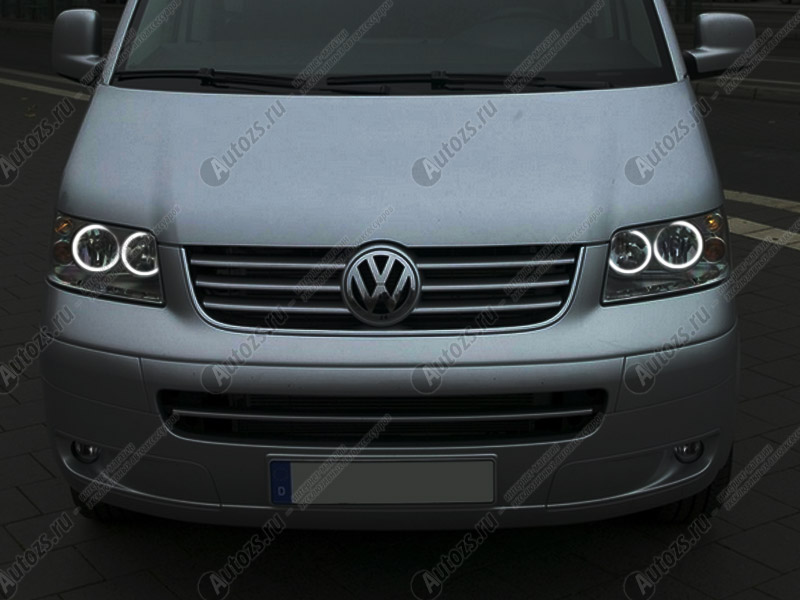 Купить Ангельские глазки на Volkswagen Caravelle 2003-2009