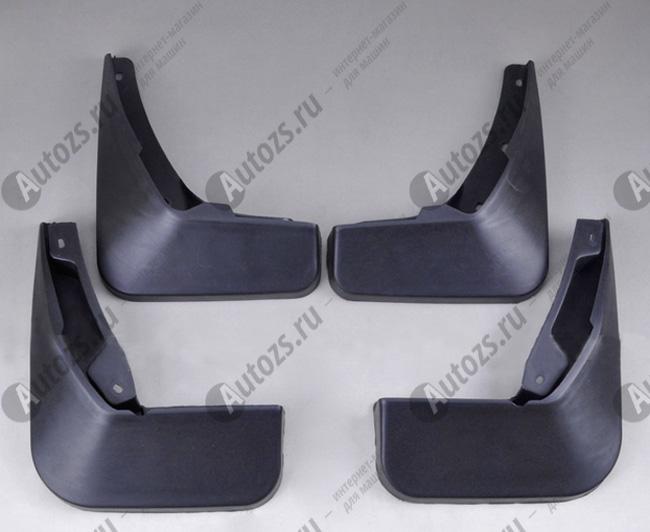 Брызговики для Audi A6 C7 2011-2014Брызговики для Audi<br>Купить брызговики Ауди А6высокого качества Вы можете в нашем интернет-магазине. Они не поддаются воздействию высоких и низких температур, выдерживают диапазон ±50°С, обладают гибкостью и высокой прочностью.<br><br>На люб...<br>