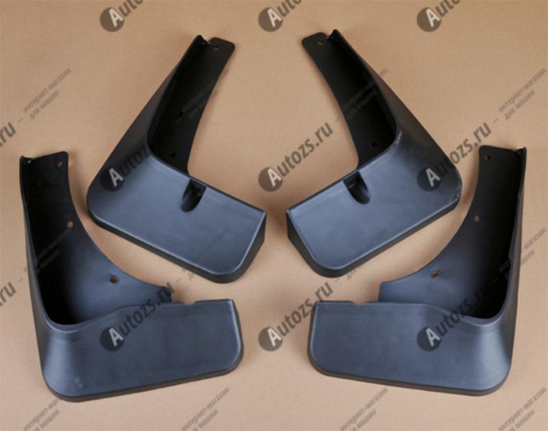 Купить со скидкой Брызговики для Mitsubishi Outlander EX 2012+
