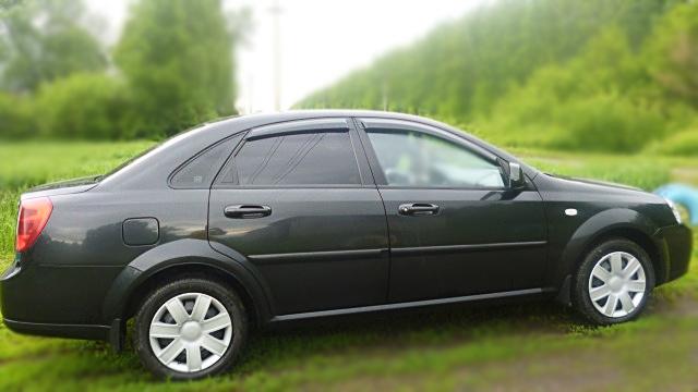 Дефлекторы боковых окон Chevrolet Lacetti Седан (2004-2013)Дефлекторы боковых окон<br>Дефлекторы боковых окон индивидуальны для каждого автомобиля. Продукция изготовлена с помощью точного компьютерного оборудования и новейших технологий. Дефлекторы окон блокируют сильный ветер, бурный поток во...<br>
