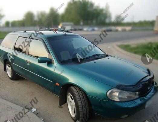 Купить Дефлекторы боковых окон Ford Mondeo II Универсал 5дв. (1994-2001)