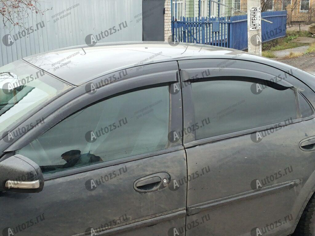 Дефлекторы боковых окон ГАЗ Volga SiberДефлекторы боковых окон<br>Дефлекторы боковых окон индивидуальны для каждого автомобиля. Продукция изготовлена с помощью точного компьютерного оборудования и новейших технологий. Дефлекторы окон блокируют сильный ветер, бурный поток во...<br>
