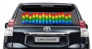 "Эквалайзер ""Спектр"" 80х16 см"