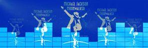 "Эквалайзер ""Michael Jackson и график"" (90x25 см)"