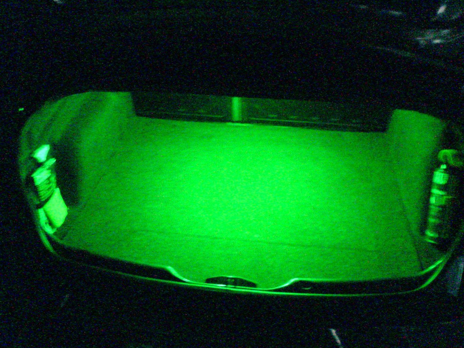 Светодиодная лента в авто как установить своими руками