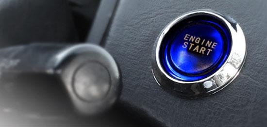 Кнопка зажигания Pivot Illumi Starter - синяя подсветкаКнопки запуска двигателя<br>Многие автолюбители сталкивались с такой проблемой, как неисправность замка зажигания. Дело в том, что в замке зажигания команда пуска двигателя выполняется посредством определенной группы контактов. Если эти к...<br>