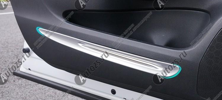 Декоративные накладки для панели дверей Honda CR-V 4 2012+Хромированные накладки Honda CR-V<br>Декоратинвные молдинги используются для украшения панели приборов, салона и т.д.<br><br><br>Простая и легкая установка (все в комплекте):<br><br><br>Очистить поверхность, куда будут устанавливаться накладки.<br><br>Снять скочт с накла...<br>